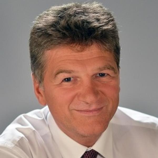 Peter Dröll